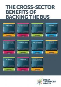 The cross-sector benefits of backing the bus | URBAN