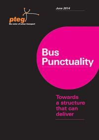 Bus punctuality