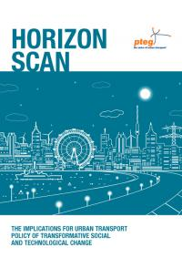 Horizon Scan