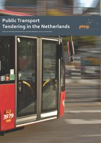 Public transport tendering in the Netherlands