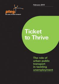 Ticket to Thrive