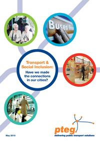 Transport and Social Inclusion