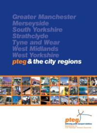 pteg and the city regions