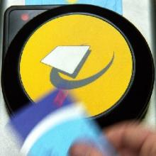 Transport for London's Oyster card scheme provides a smart ticketing alternative to cash fares