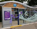 Stourbridge Cycle Hub - WMCA